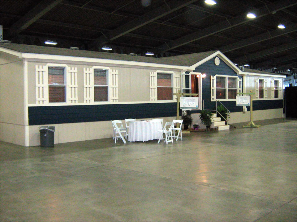 Doublewide Mobile Homes. Doublewide Mobile Homes from CLH Commercial