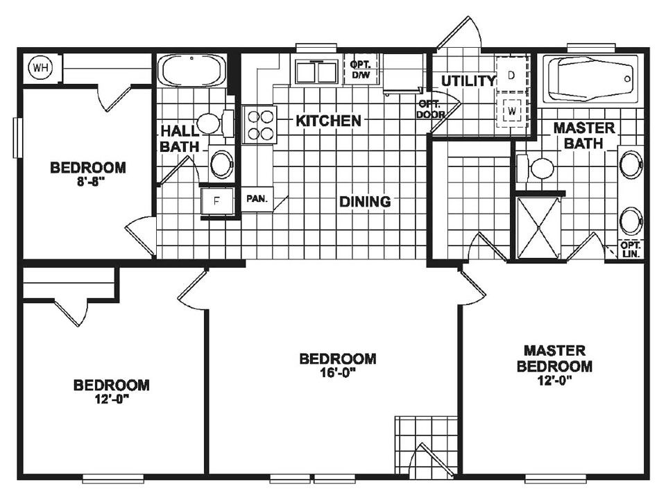 5 Bedroom House Plans additionally Country Ranch House Plan 40026 Level One in addition 72711 in addition Cool Floor Plans likewise Hwepl09601. on seven bedroom ranch floor plans