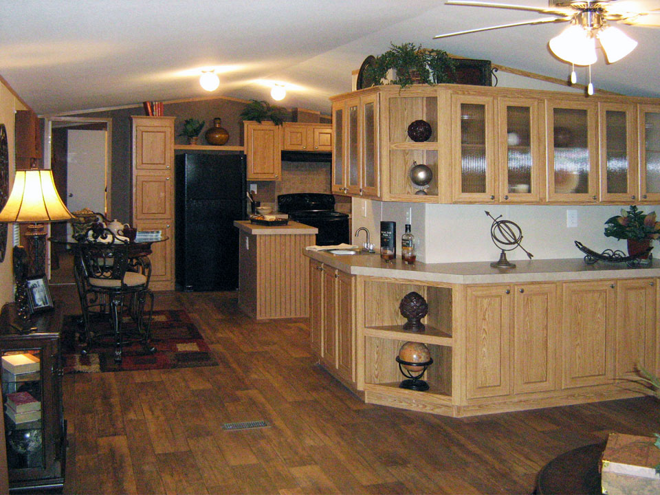 Singlewide Mobile Homes From Clh Commercial